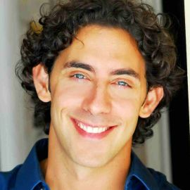 Evan Marc Katz Headshot