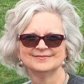 Cynthia B. Stotlar Headshot