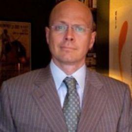 Jude A. Welsh Headshot