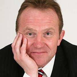 Simon Hazeldine Headshot