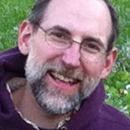 James D. Livi Headshot