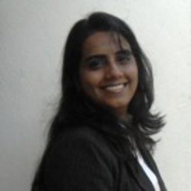Dr.BinduRathore Headshot