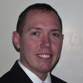 Shawn Clos Headshot