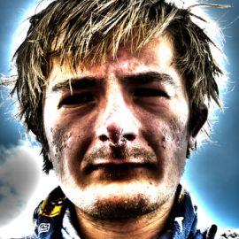 Matthew Dieumegard-Thornton Headshot