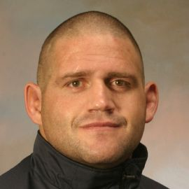 Rulon Gardner Headshot