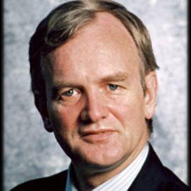 Willem H. Buiter Headshot