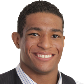 Anthony Robles Headshot