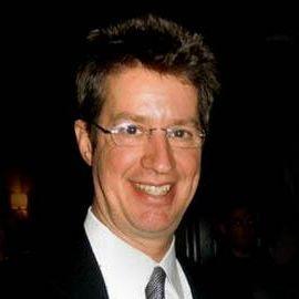 William Kuhn Headshot