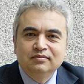 Fatih Birol Headshot