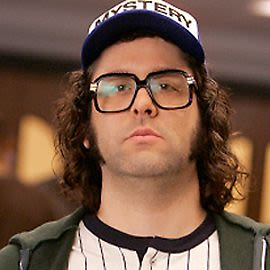 Judah Friedlander Headshot