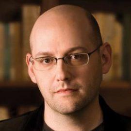 Brad Meltzer Headshot