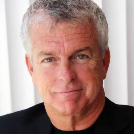 Mike Staver Headshot