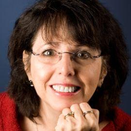 Judith H. Katz Headshot