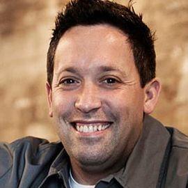 Mike Isabella Headshot