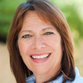 Ursula Lamberti Headshot