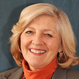 Ellen Goodman Headshot
