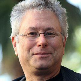 Alan Menken Headshot