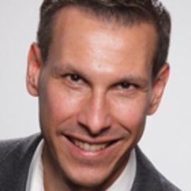 Jeff Molander Headshot