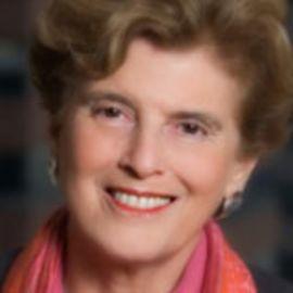 Marie Wilson Headshot