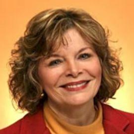 Leslie Charles Headshot