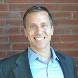 Eric Greitens Headshot