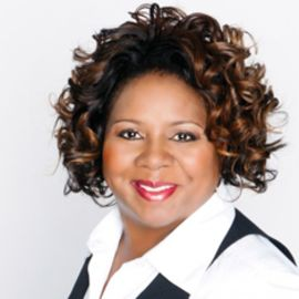 First Lady Serita A. Jakes Headshot