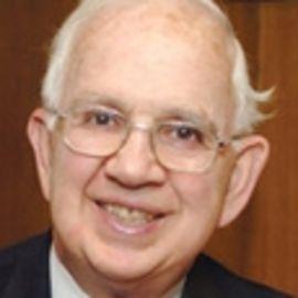 Rabbi Harold Kushner Headshot
