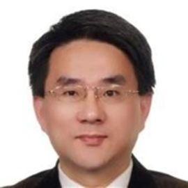 Chun-Nen Jimmy Huang Headshot