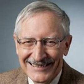 Richard D. Kauzlarich Headshot
