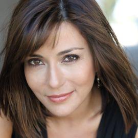 Marisol Nichols Headshot
