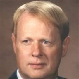 James J. Duderstadt Headshot