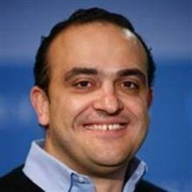 Domenico Lombardi Headshot