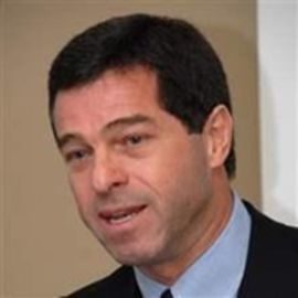 Ernesto Talvi Headshot