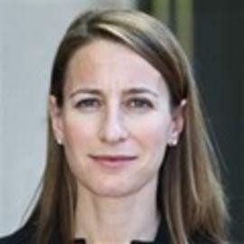 Jenny Perlman Robinson Headshot