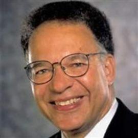 Hugh B. Price Headshot