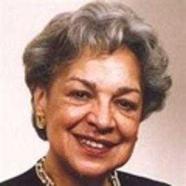 Lois Dickson Rice Headshot