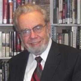 Michael M. Cernea Headshot