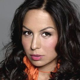 Anjelah Johnson-Reyes Headshot