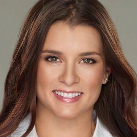 Danica Patrick Headshot