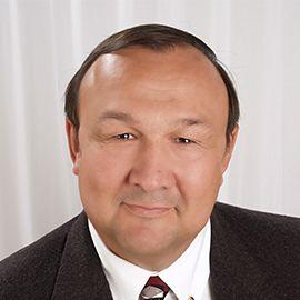 Randy Goruk Headshot