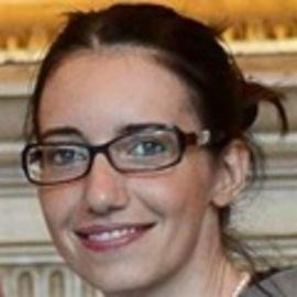 Ruth H. Santini Headshot