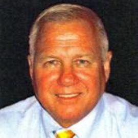 John Reitzell Headshot