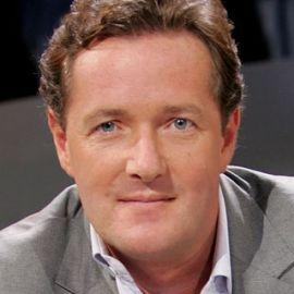 Piers Morgan Headshot