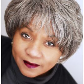 Juliet C. Dorris-Williams Headshot