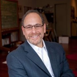 Dr. Fred Mednick Headshot