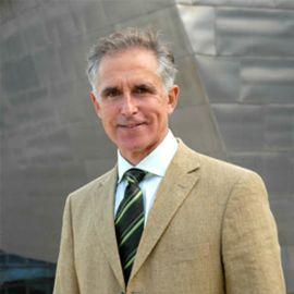Mr. Juan-Ignacio Vidarte Headshot