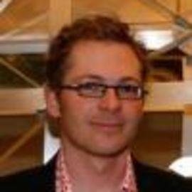 Mr. Phillip Anzalone, AIA Headshot
