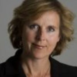 Commissioner Connie Hedegaard Headshot