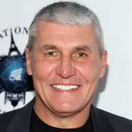 Mark Rypien Headshot