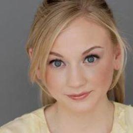 Emily Kinney Headshot